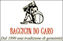Baciccin du caru